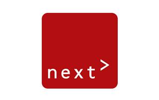 next-logo