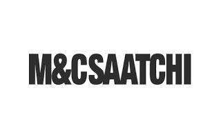 MCSaatchi logo